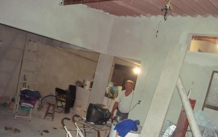 Foto de casa en venta en armeria 385, oriental, colima, colima, 1310411 No. 11