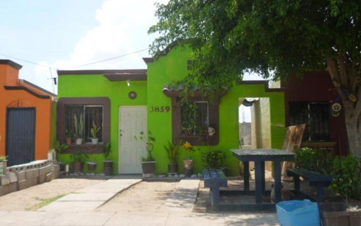 Foto de casa en venta en  3859, villas del rey, cajeme, sonora, 1205429 No. 01