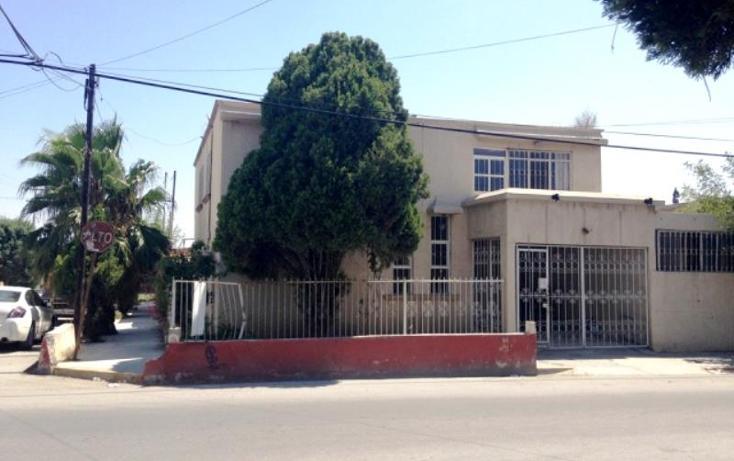 Foto de casa en venta en  386, del valle, saltillo, coahuila de zaragoza, 1530630 No. 01