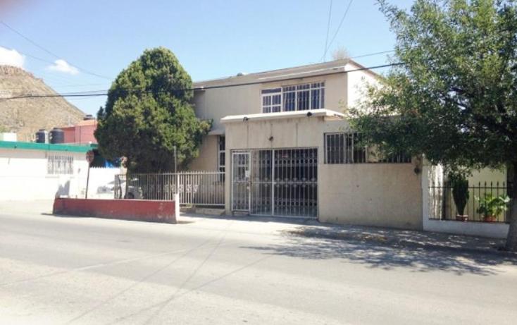 Foto de casa en venta en  386, del valle, saltillo, coahuila de zaragoza, 1530630 No. 02