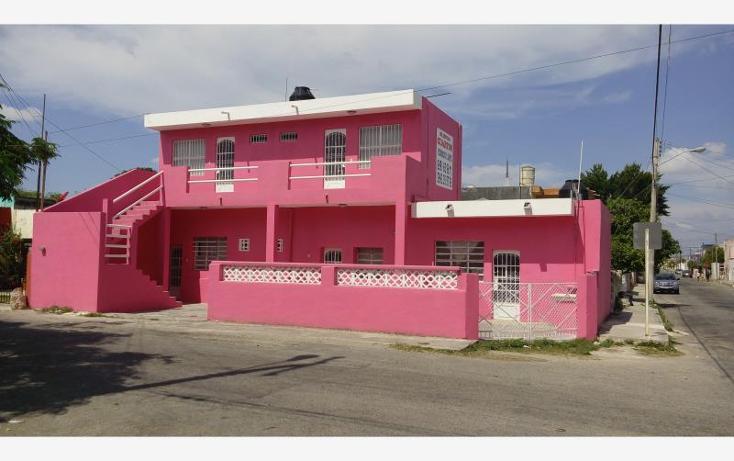 Foto de casa en venta en  387, industrial, mérida, yucatán, 1533604 No. 01