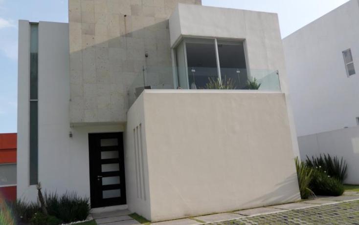 Foto de casa en venta en  388, foresta residencial, cuautitlán, méxico, 991037 No. 01