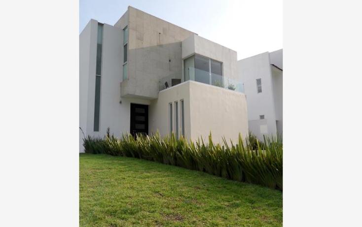 Foto de casa en venta en  388, foresta residencial, cuautitlán, méxico, 991037 No. 02