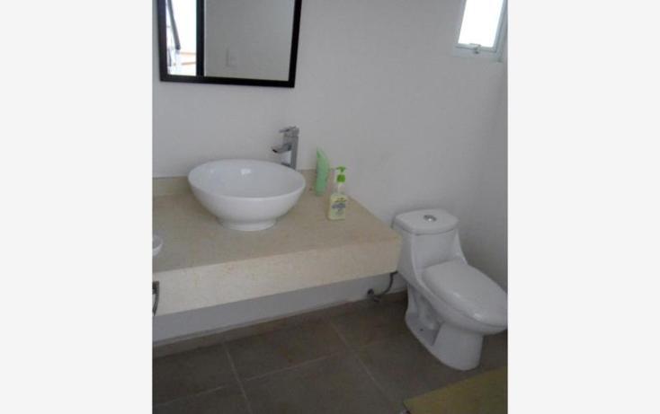 Foto de casa en venta en  388, foresta residencial, cuautitlán, méxico, 991037 No. 03