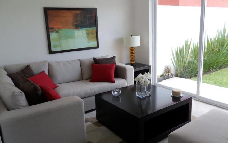 Foto de casa en venta en  388, foresta residencial, cuautitlán, méxico, 991037 No. 06