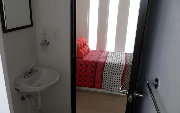 Foto de casa en venta en  388, foresta residencial, cuautitlán, méxico, 991037 No. 14