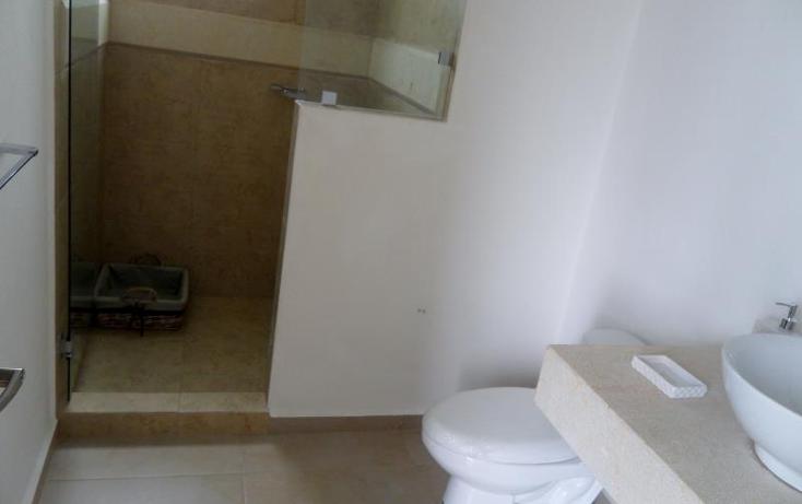 Foto de casa en venta en  388, foresta residencial, cuautitlán, méxico, 991037 No. 30