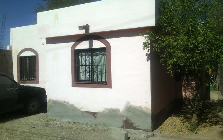 Foto de casa en venta en  388, paloverde indeur los olivos, hermosillo, sonora, 1622836 No. 02