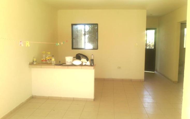 Foto de casa en venta en  388, paloverde indeur los olivos, hermosillo, sonora, 1622836 No. 05