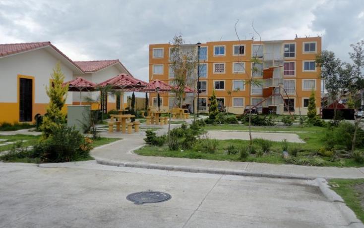Foto de departamento en venta en  38d, san lorenzo almecatla, cuautlancingo, puebla, 507819 No. 10