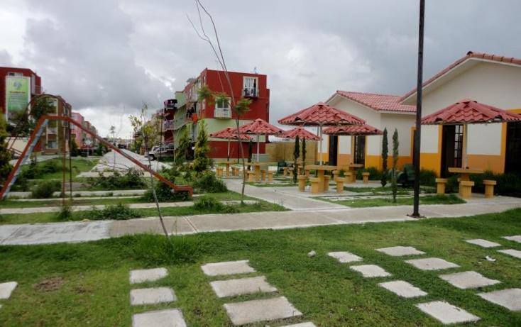 Foto de departamento en venta en  38d, san lorenzo almecatla, cuautlancingo, puebla, 507819 No. 12