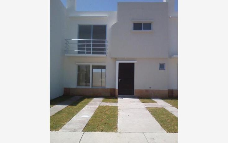 Foto de casa en venta en  39, alcázar, jesús maría, aguascalientes, 1403145 No. 01