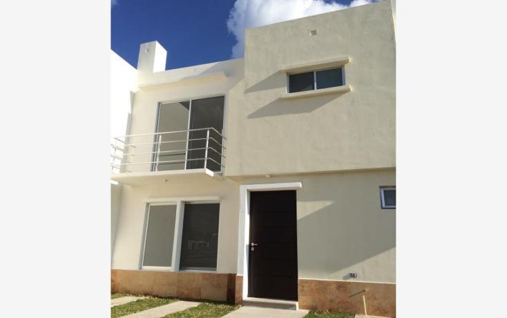 Foto de casa en venta en  39, alcázar, jesús maría, aguascalientes, 1403145 No. 03