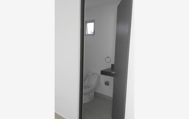 Foto de casa en venta en  39, alcázar, jesús maría, aguascalientes, 1403145 No. 09