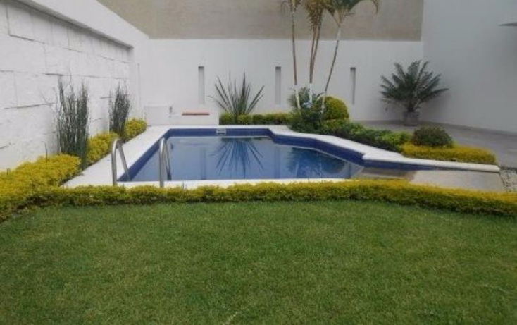 Foto de casa en venta en  39, analco, cuernavaca, morelos, 1688532 No. 01