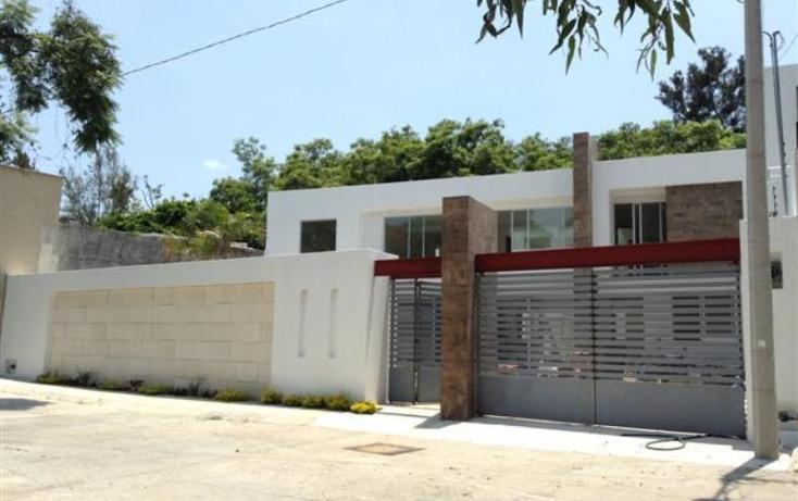 Foto de casa en venta en  39, analco, cuernavaca, morelos, 1688532 No. 04