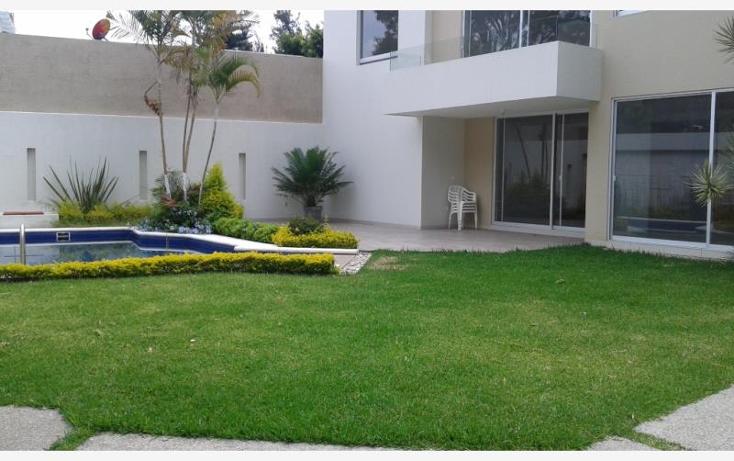 Foto de casa en venta en  39, analco, cuernavaca, morelos, 1688532 No. 19