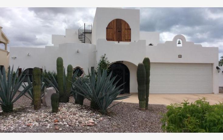 Foto de casa en venta en calle club real 39 b, san carlos nuevo guaymas, guaymas, sonora, 1650482 No. 01