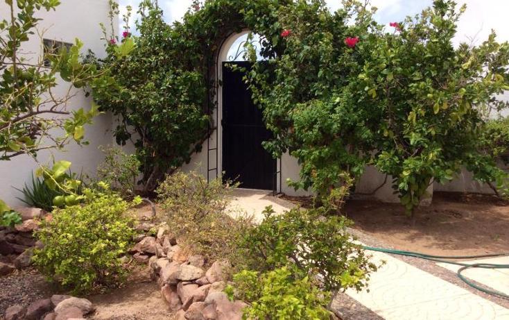 Foto de casa en venta en  39 b, san carlos nuevo guaymas, guaymas, sonora, 1650482 No. 10