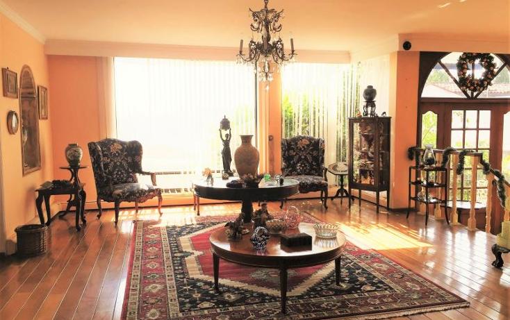 Foto de casa en venta en  39, bosques de las lomas, cuajimalpa de morelos, distrito federal, 1568090 No. 02