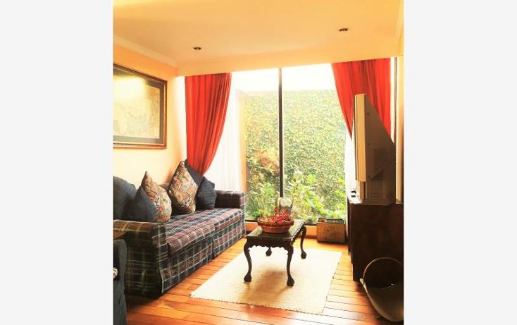 Foto de casa en venta en  39, bosques de las lomas, cuajimalpa de morelos, distrito federal, 1568090 No. 04