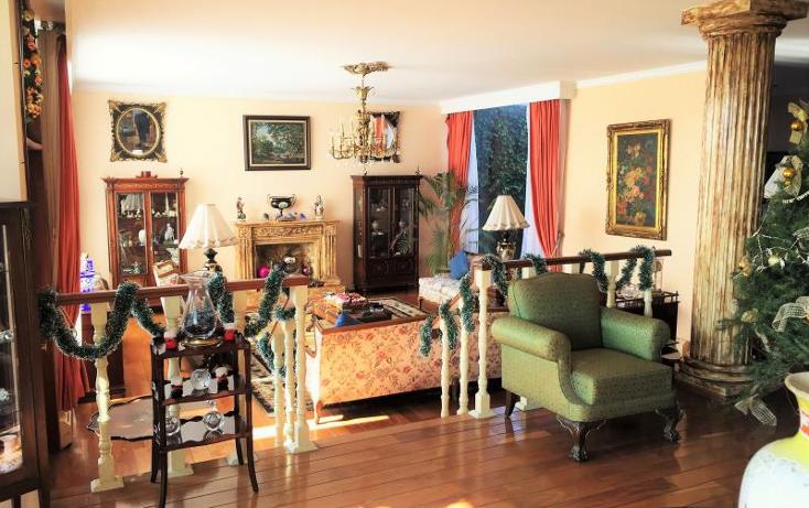 Foto de casa en venta en  39, bosques de las lomas, cuajimalpa de morelos, distrito federal, 1568090 No. 05