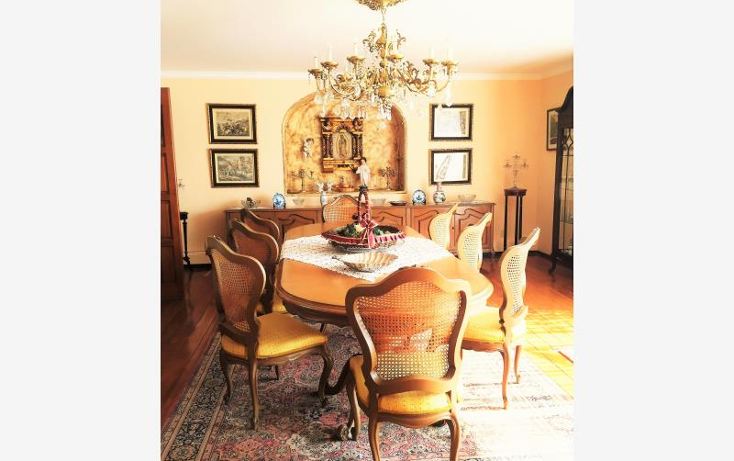 Foto de casa en venta en  39, bosques de las lomas, cuajimalpa de morelos, distrito federal, 1568090 No. 06