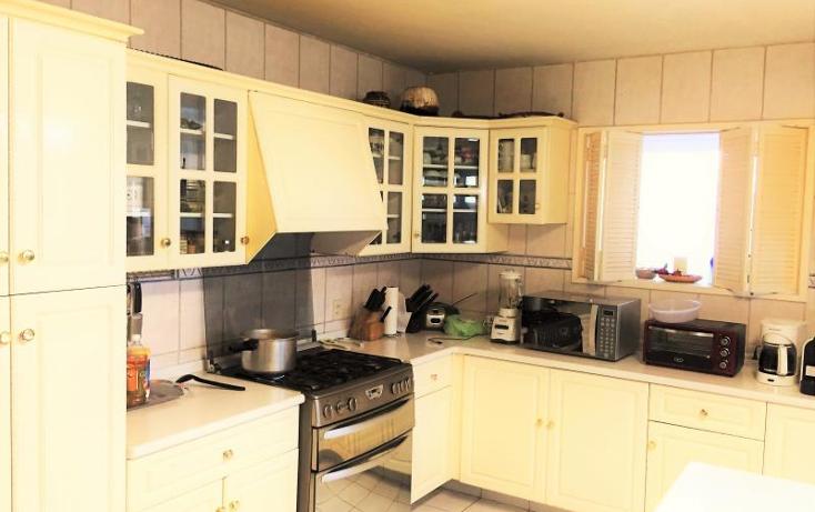 Foto de casa en venta en  39, bosques de las lomas, cuajimalpa de morelos, distrito federal, 1568090 No. 07