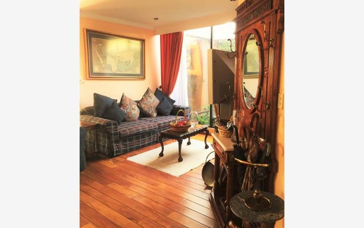 Foto de casa en venta en  39, bosques de las lomas, cuajimalpa de morelos, distrito federal, 1568090 No. 09