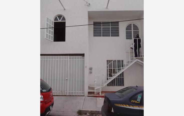 Foto de casa en venta en  39, eduardo ruiz, morelia, michoacán de ocampo, 1396859 No. 01