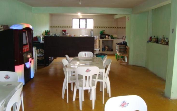 Foto de casa en venta en  39, fátima, san cristóbal de las casas, chiapas, 1029695 No. 08