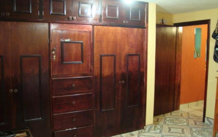 Foto de casa en venta en  39, fátima, san cristóbal de las casas, chiapas, 1029695 No. 15