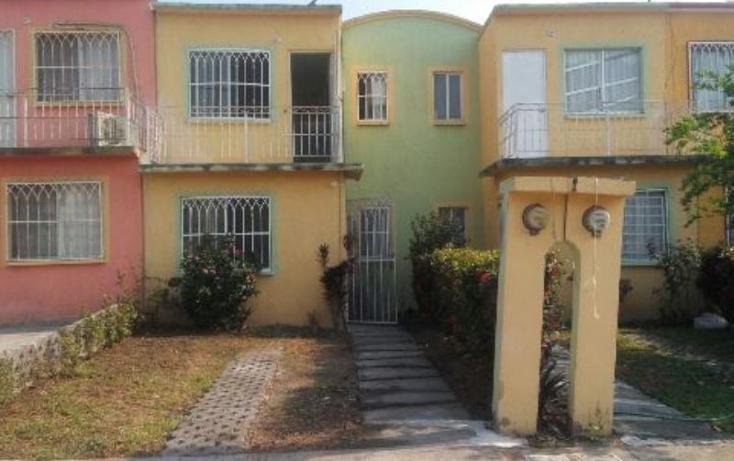 Foto de casa en venta en  39, hacienda sotavento, veracruz, veracruz de ignacio de la llave, 1839472 No. 01