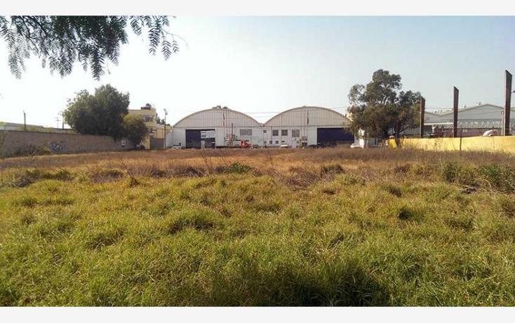 Foto de terreno habitacional en venta en  39, independencia, tultitlán, méxico, 1608520 No. 01