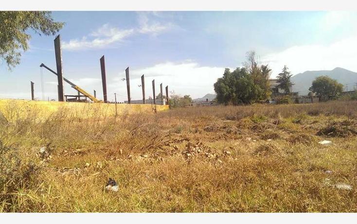 Foto de terreno habitacional en venta en  39, independencia, tultitlán, méxico, 1608520 No. 02