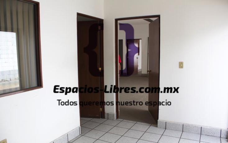 Foto de oficina en renta en  39, industrial alce blanco, naucalpan de juárez, méxico, 1457503 No. 01