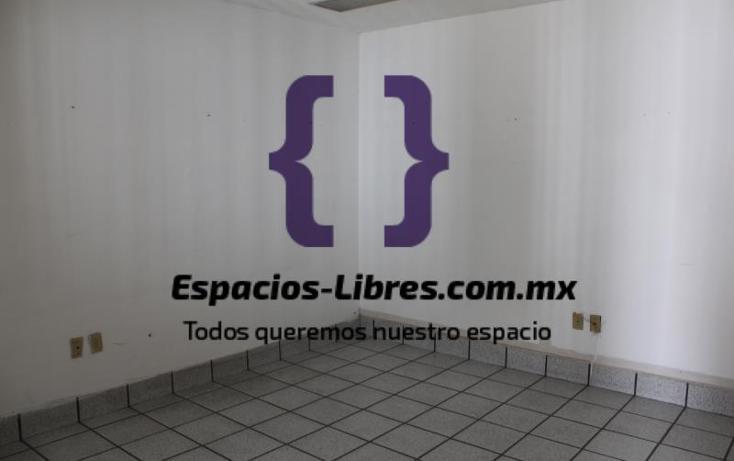 Foto de oficina en renta en  39, industrial alce blanco, naucalpan de juárez, méxico, 1457503 No. 05