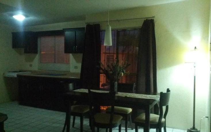 Foto de departamento en renta en  39, las quintas, hermosillo, sonora, 551854 No. 01