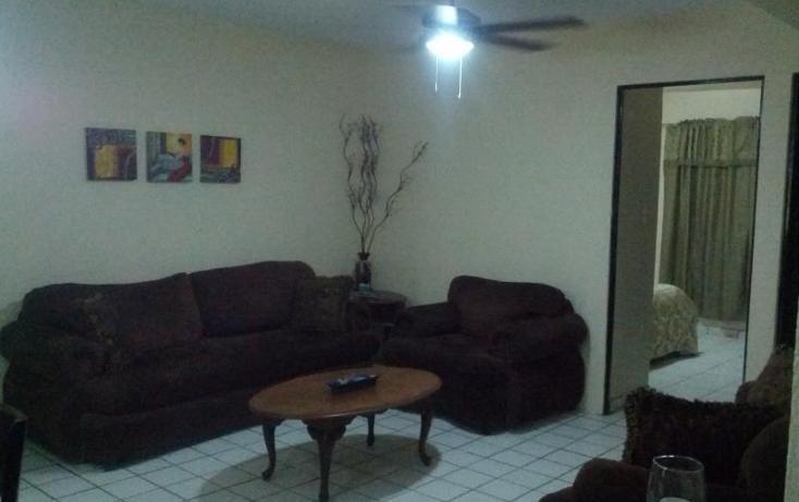 Foto de departamento en renta en  39, las quintas, hermosillo, sonora, 551854 No. 03