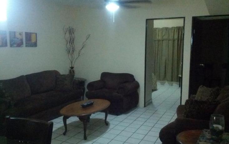 Foto de departamento en renta en  39, las quintas, hermosillo, sonora, 551854 No. 04