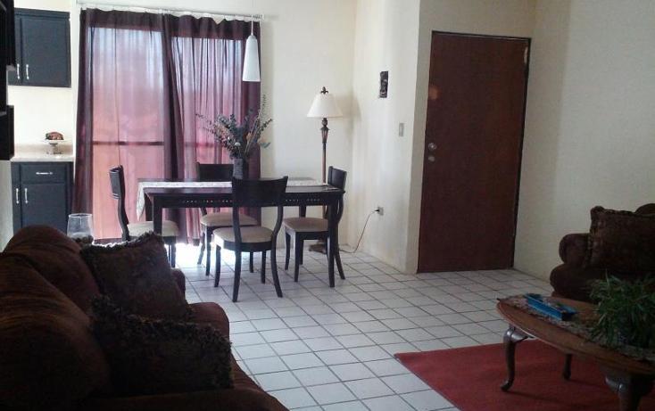 Foto de departamento en renta en  39, las quintas, hermosillo, sonora, 551854 No. 12