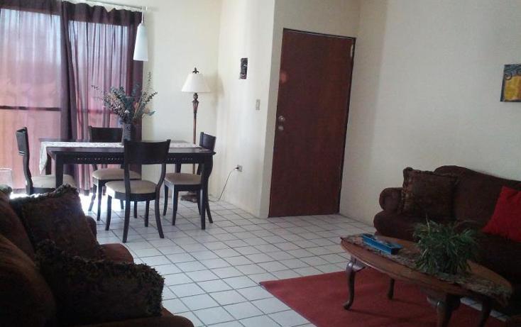 Foto de departamento en renta en  39, las quintas, hermosillo, sonora, 551854 No. 13