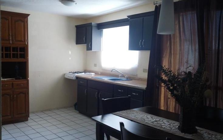 Foto de departamento en renta en  39, las quintas, hermosillo, sonora, 551854 No. 17