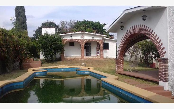Foto de casa en venta en  39, lomas de cocoyoc, atlatlahucan, morelos, 1985858 No. 04