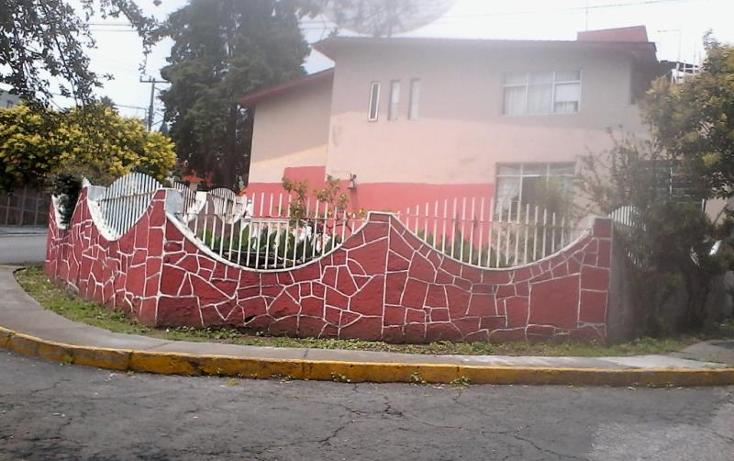 Foto de casa en renta en primaveras 39, parque residencial coacalco 3a sección, coacalco de berriozábal, méxico, 2657525 No. 01