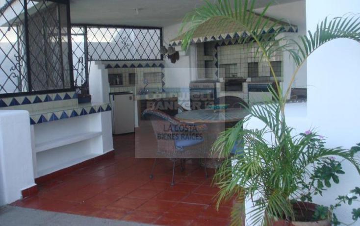 Foto de casa en venta en  39, península de santiago, manzanillo, colima, 840881 No. 02