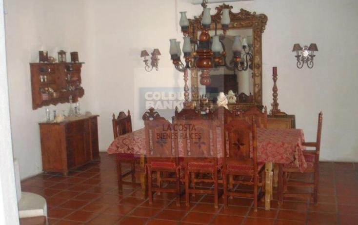 Foto de casa en venta en  39, península de santiago, manzanillo, colima, 840881 No. 08