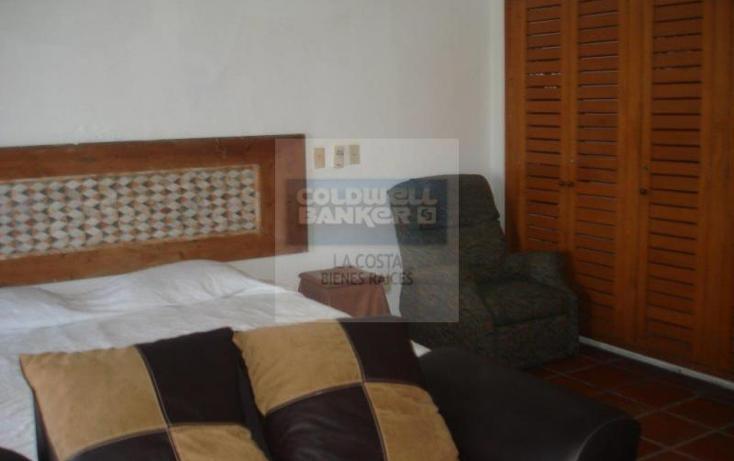 Foto de casa en venta en  39, península de santiago, manzanillo, colima, 840881 No. 09