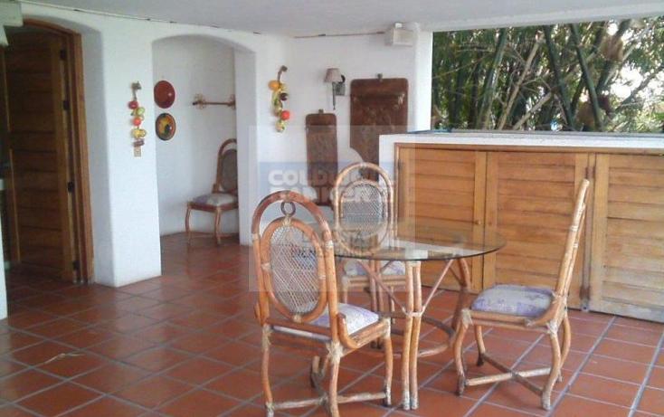 Foto de casa en venta en  39, península de santiago, manzanillo, colima, 840881 No. 12