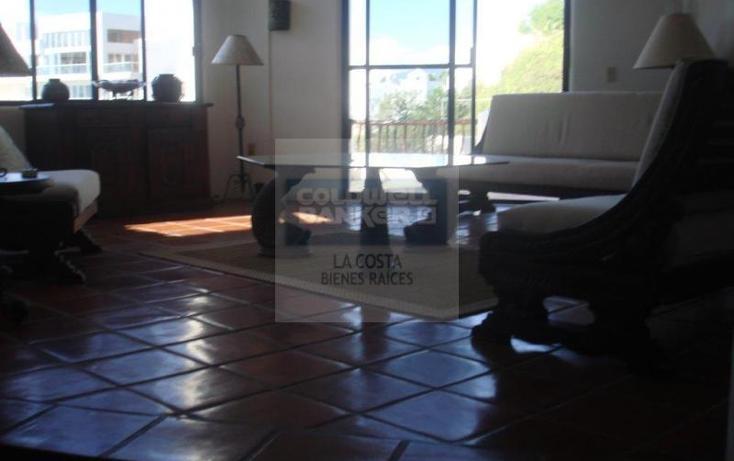 Foto de casa en venta en  39, península de santiago, manzanillo, colima, 840881 No. 13